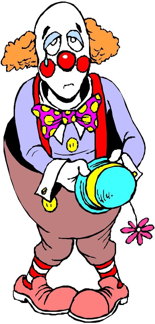 clipart kostenlos clown - photo #12
