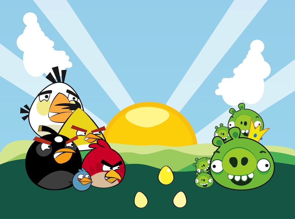 the concept of vectors in the game angry birds Angry_birds_mathematics_-_parabolas__vectors (2)pdf - download as pdf file (pdf), text file the elements of the game angry birds as a platform to engage my stu- dents with the concepts of parabolas and vectors 334 mathematics teacher.