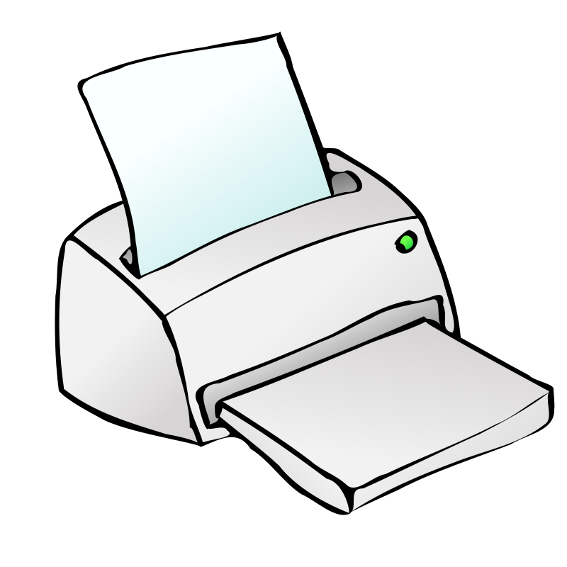 Clipart Office Free