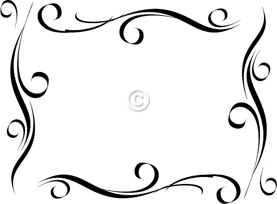 Free Border Clip Art – Diehard Images, LLC - Royalty-free Stock Photos