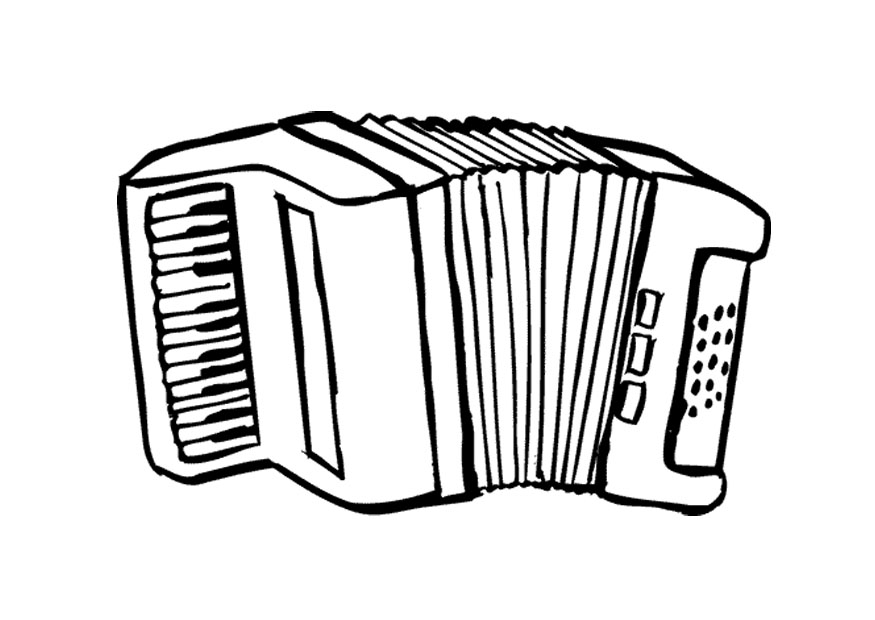 Accordion Clipart - Cliparts.co