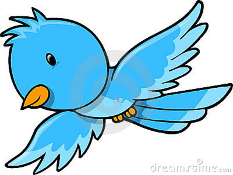 Bird Flying Clipart - Cliparts.co
