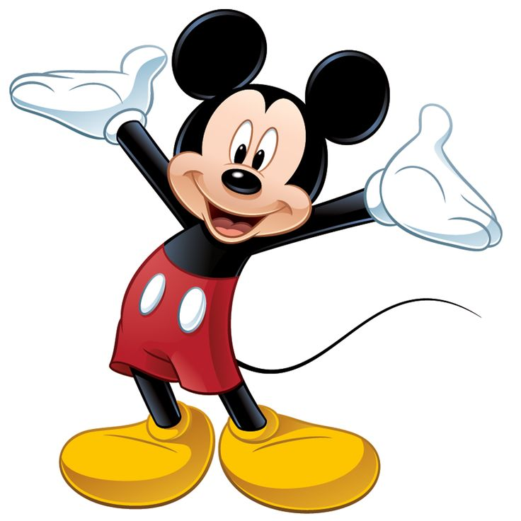mickey mouse clipart download - photo #9
