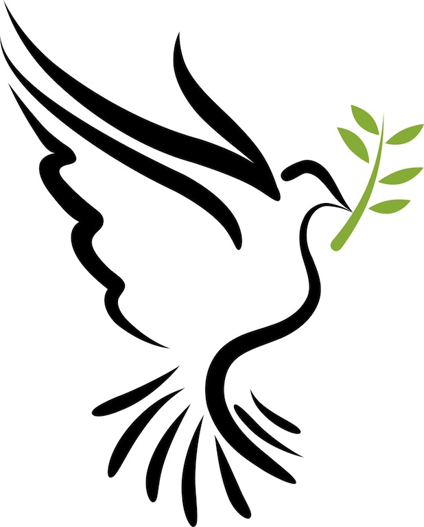 Holy Spirit Dove Clip Art - Cliparts.co