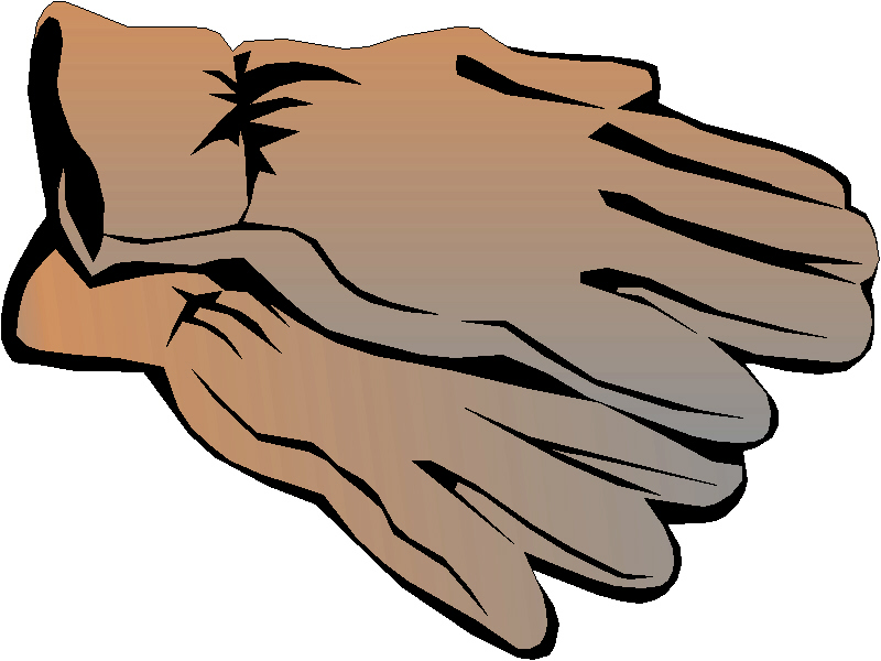 Gloves Clip Art - Cliparts.co