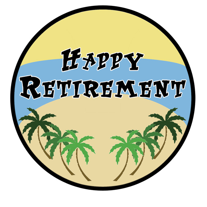 Free Clip Art Retirement Party - Cliparts.co