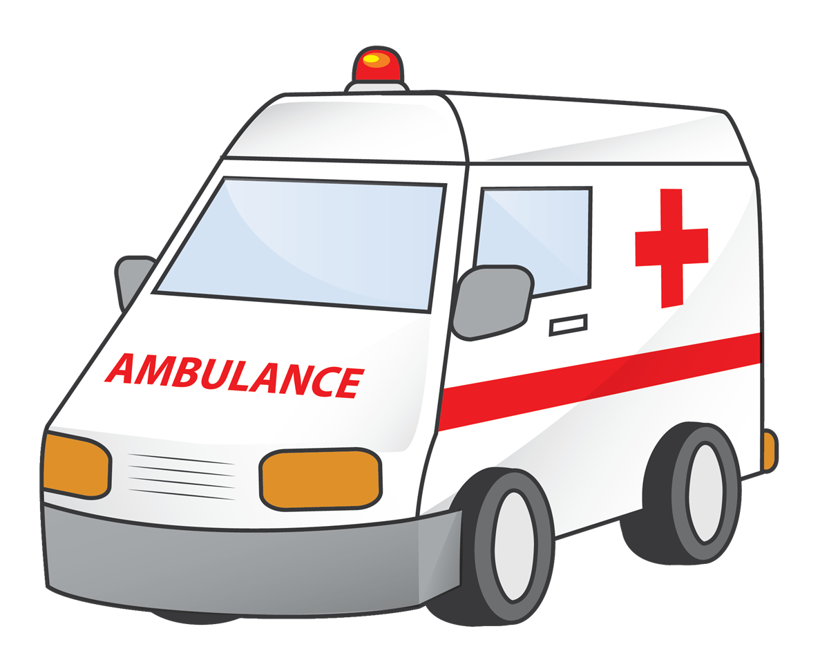 Free to Use & Public Domain Ambulance Clip Art