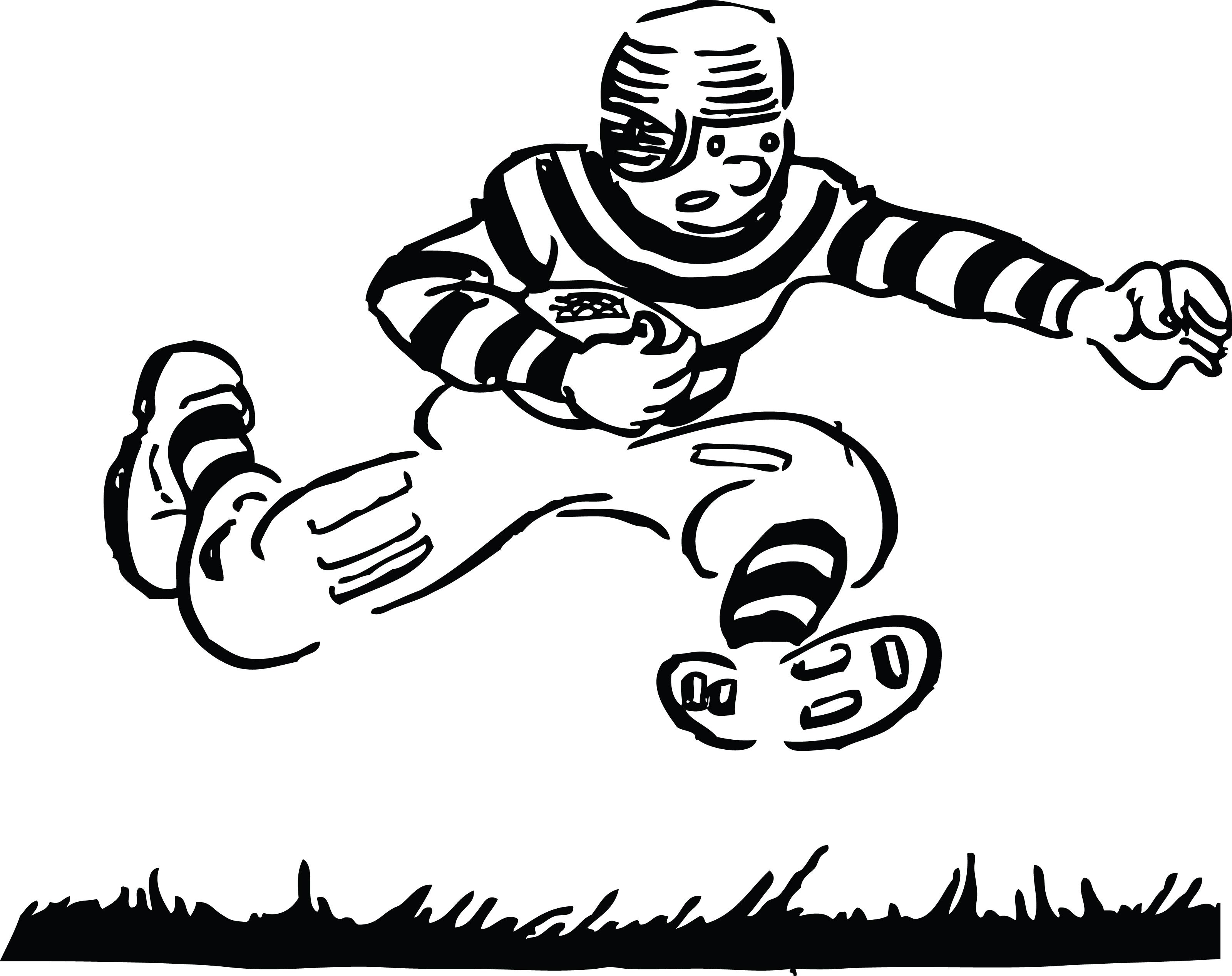 Nfl Football Players Wallpapers Clipart Panda Free Clipart: Nfl Team Logos Clip Art