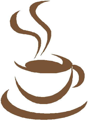 Coffee Clip Art Borders | Clipart Panda - Free Clipart Images