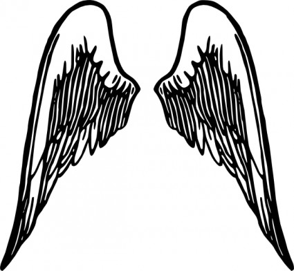 Harley davidson eagle wings Free vector for free download (about 1 ...