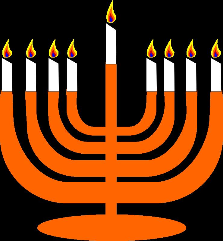 free png Hanukkah Clipart images transparent