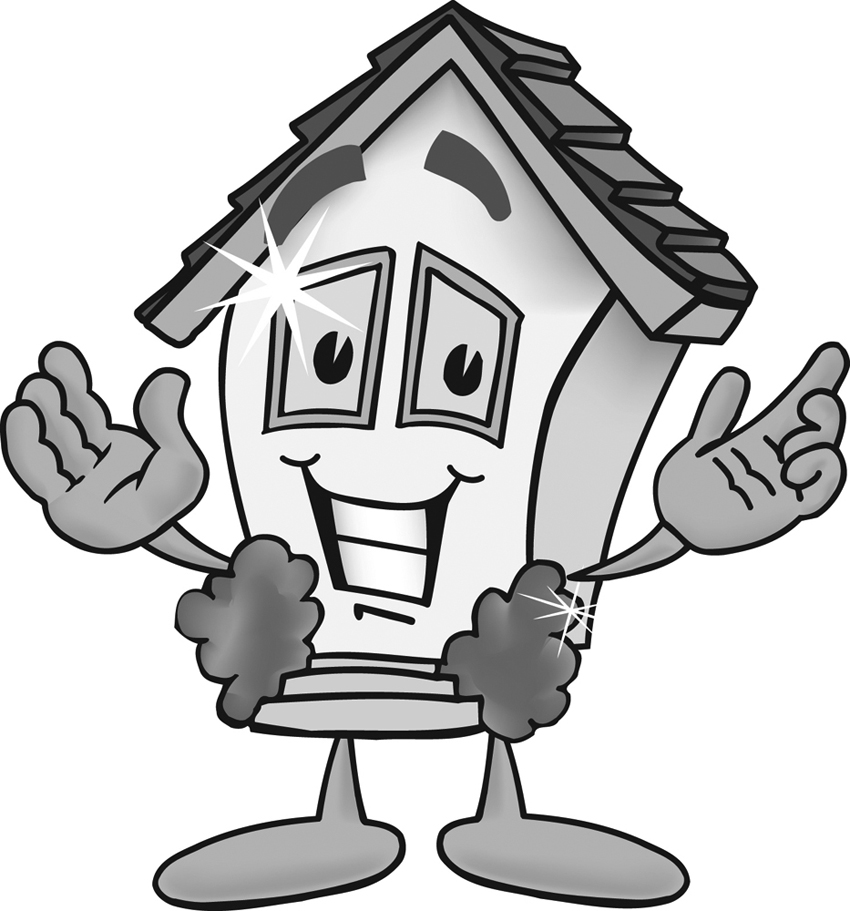 house for rent clipart - photo #46