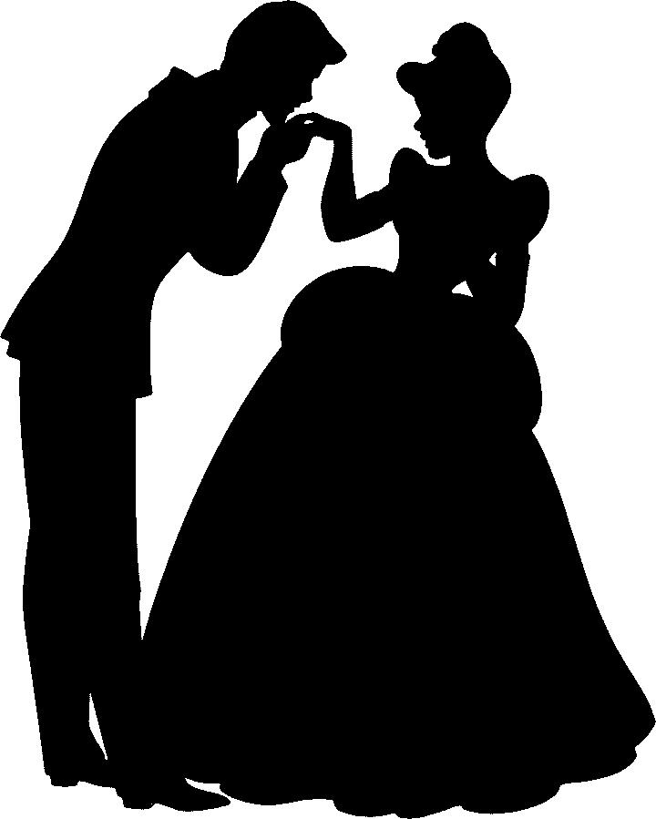 free disney wedding clipart - photo #47
