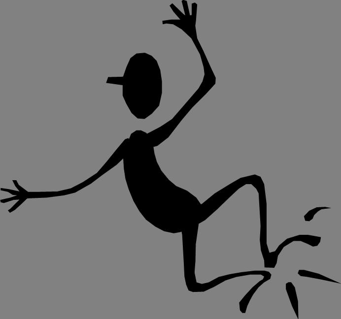 Happy Dance Clipart