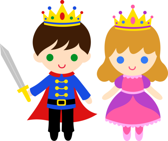 Pictures Of Cartoon Princess - Cliparts.co