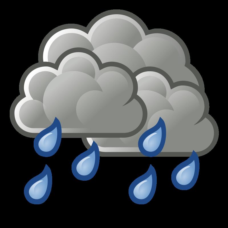 rain drop clip art clipartsco