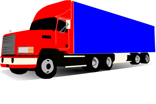 Cartoon Trucks - Cliparts.co
