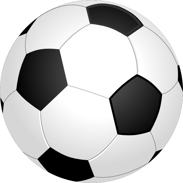 graphic about Free Printable Soccer Ball known as Printable Images Of Football Balls -