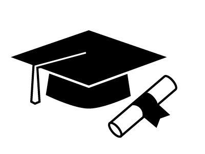 Graduation Cap Picture - Cliparts.co