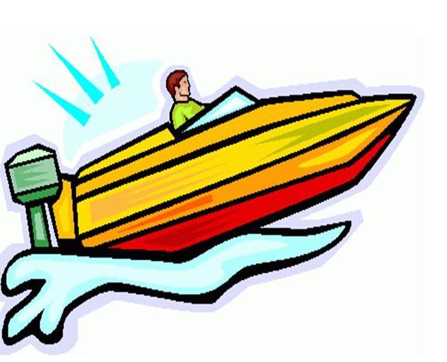 boat ride clipart - photo #41