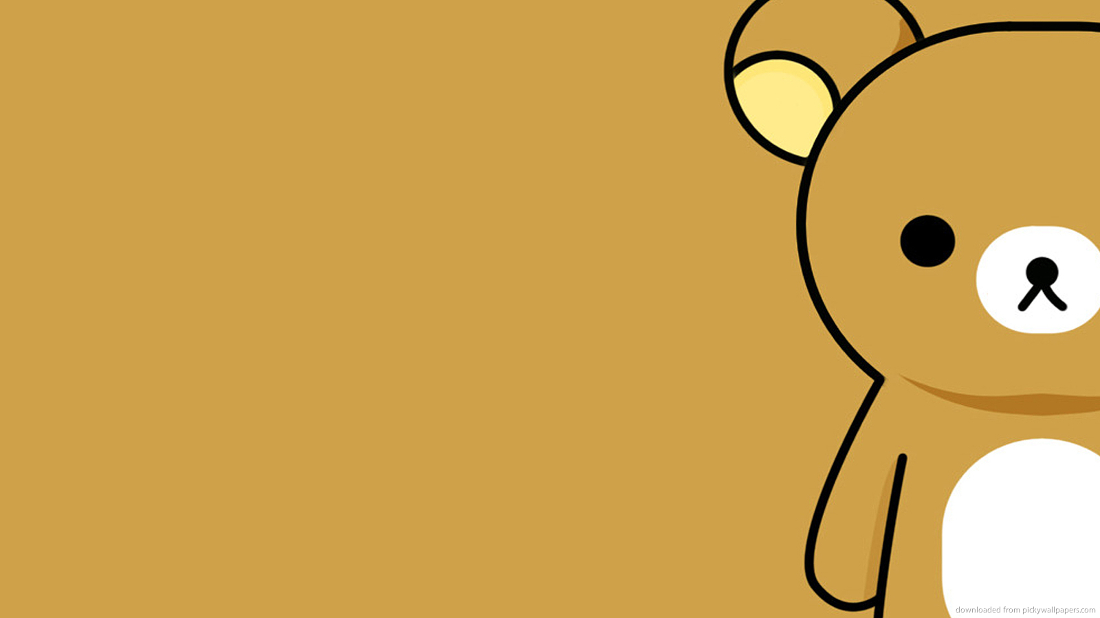 cartoon bear powerpoint - photo #3