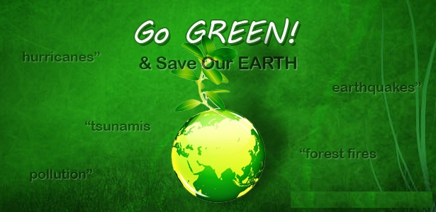 essay on save earth go green Free essays on essays on go green save the earth get help with your writing 1 through 30.