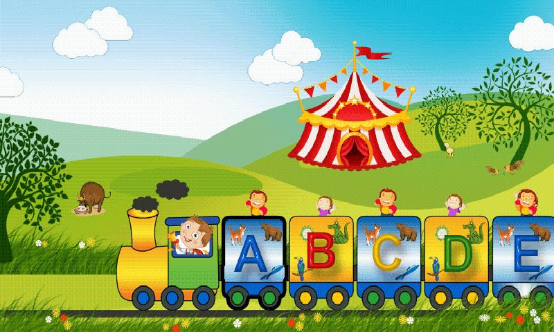 how to learn abc for kids