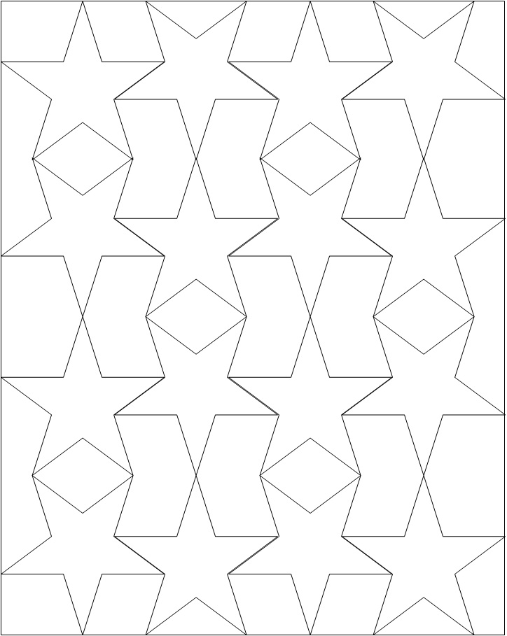Free Printable Star Coloring Pages For Kids | Star coloring pages ... | 909x724