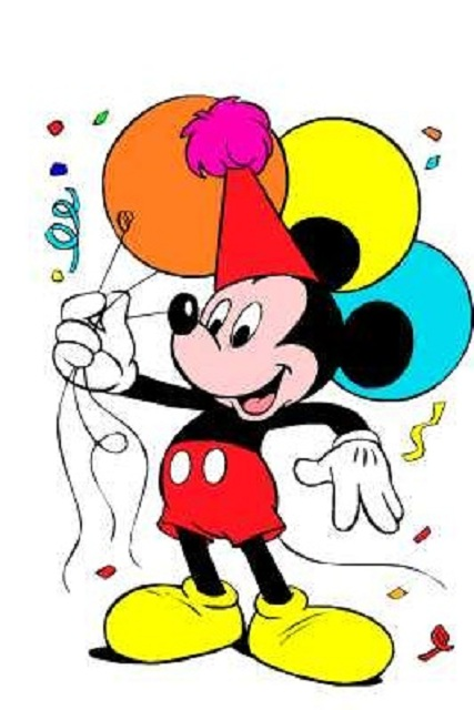 mickey mouse clubhouse clipart free - photo #27
