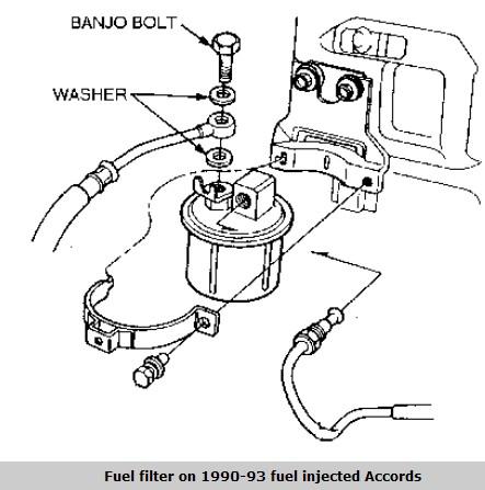 Honda Accord Line Art