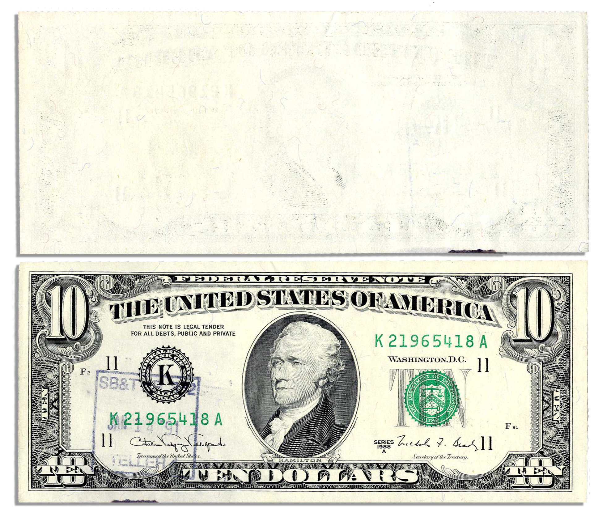 blank dollar bill clipartsco