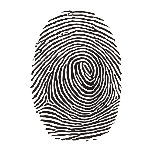 Fingerprint Clip Art - Cliparts.co
