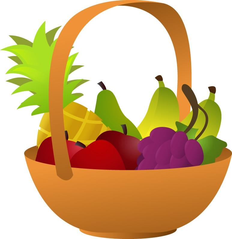 Free Food Pictures Clip Art - Cliparts.co