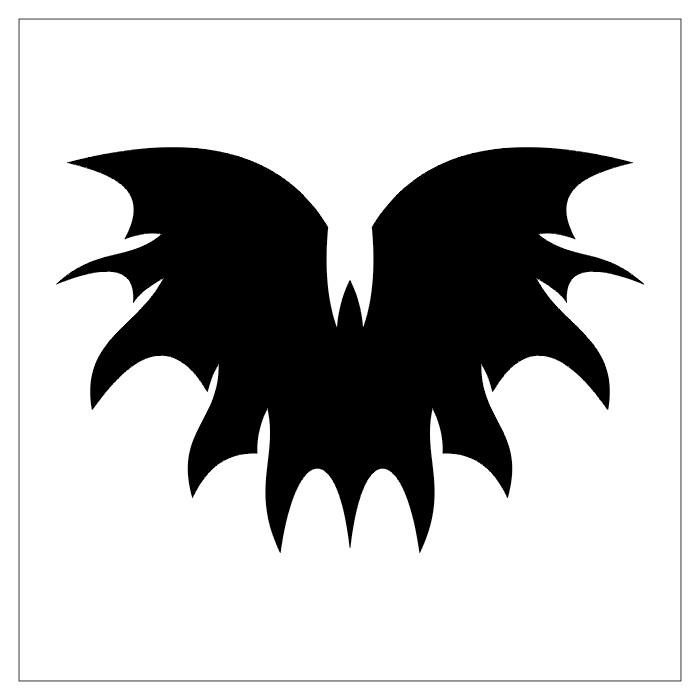bacardi bat tattoo bats tattoo design art flash