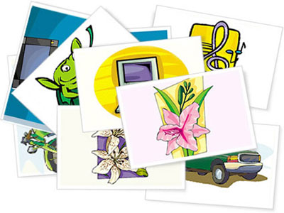Clip Art Collection - Free Software Download | Favdownloads