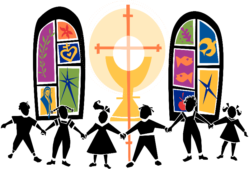 Church Kids Clipart | Clipart Panda - Free Clipart Images