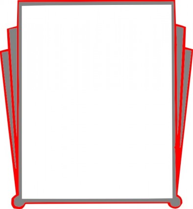 Free Clip Art Borders Camouflage