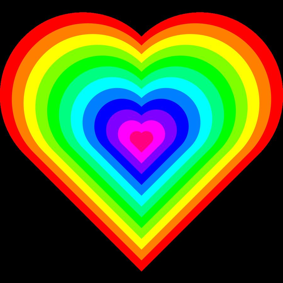 Heart Pictures Clip Art - Cliparts.co