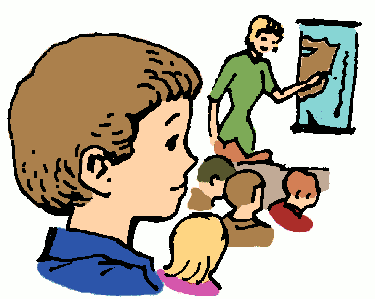 Free Student Clipart - Public Domain Student clip art, images and ...