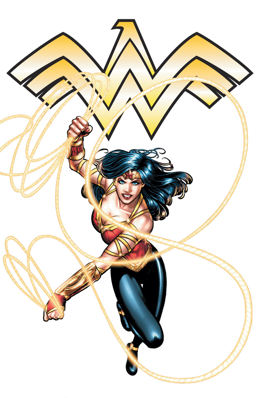 Wonder Woman Clip Art - Cliparts.co