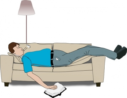 Addon Sleeping clip art - Download free Human vectors