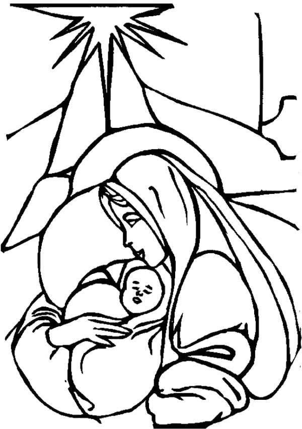 Black Baby Jesus Pictures - Cliparts.co