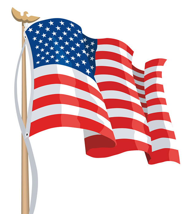 clipart flags - photo #13