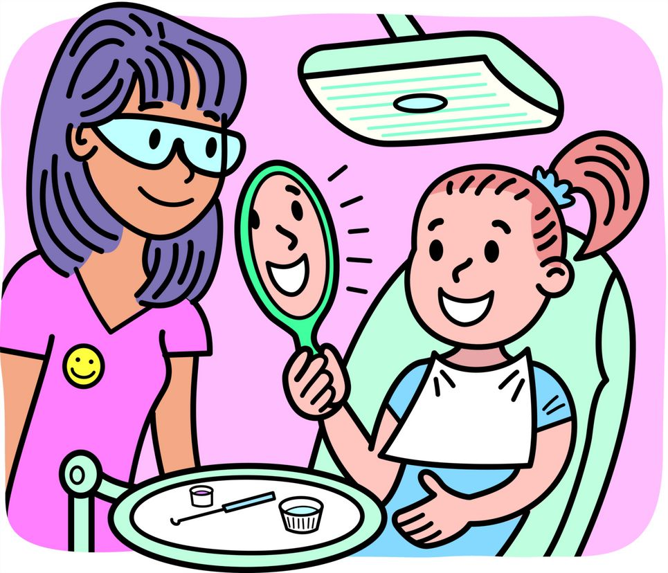 Dental Clip Art Tooth Fairy | Clipart Panda - Free Clipart Images