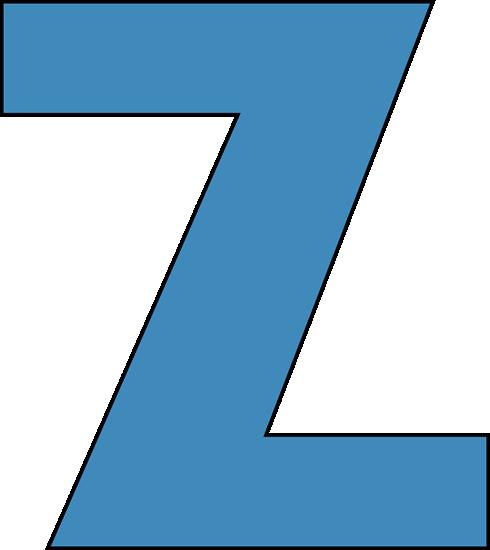 Alphabet Clipart Letters - Cliparts.co