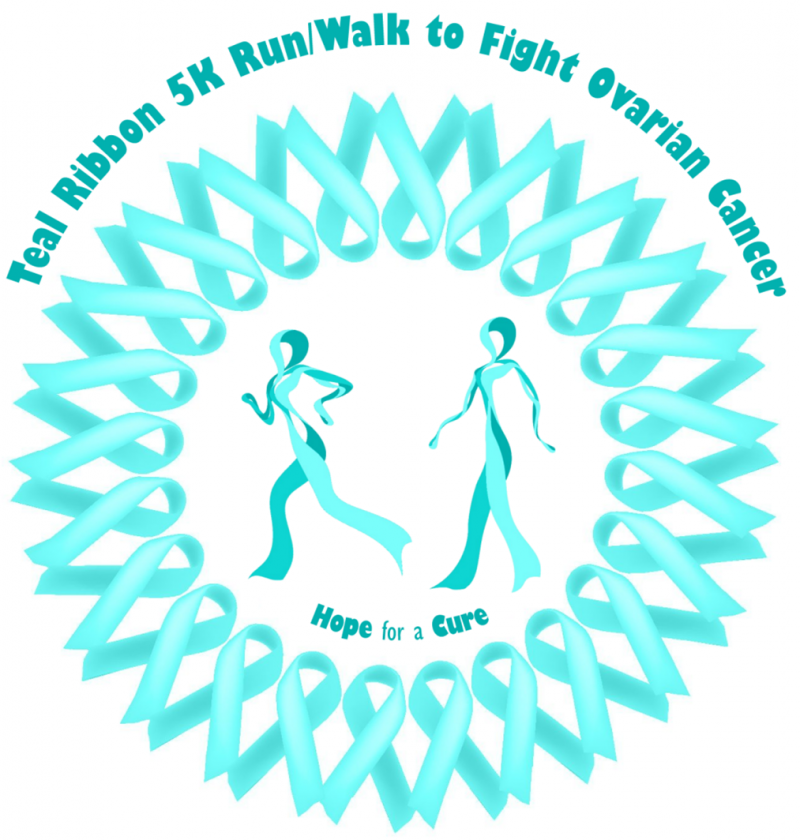 Ovarian Cancer Ribbon Clip Art - Cliparts.co
