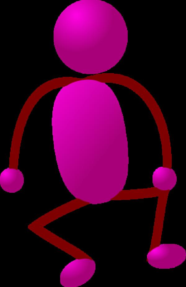 Stick Figure Clip Art - Cliparts.co