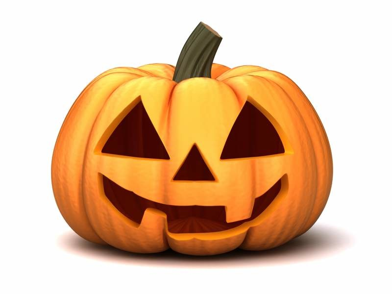 jack o lantern faces clip art - photo #34