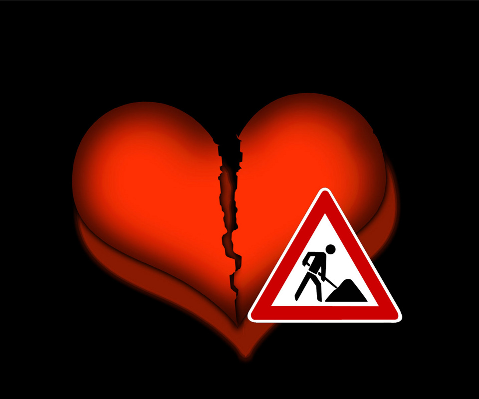 Broken Heart SMS  Text Messages  SMS4Smile