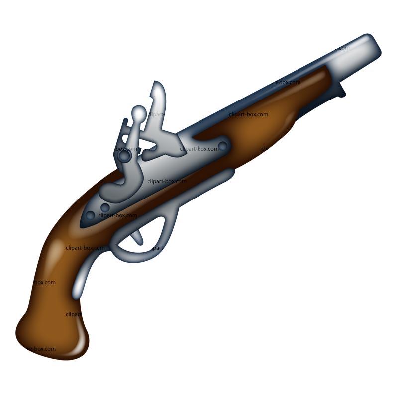 pistol clip art cliparts co clipart gun muzzle front view clip art gunsite